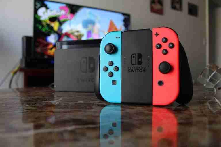 ¿Qué tipos de tarjetas son compatibles con Nintendo Switch?